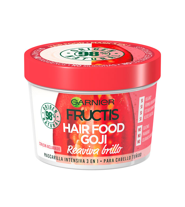 Acquistare Garnier Maschera 3 In 1 Fructis Hair Food