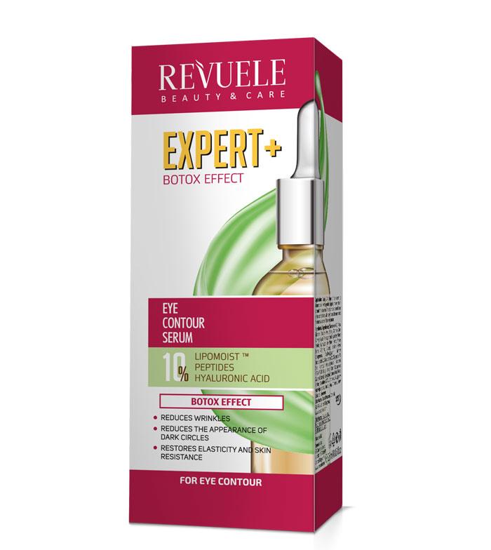 uk cheap sale fashion amazing selection Revuele - Siero per contorno occhi Expert+ - Effetto botox
