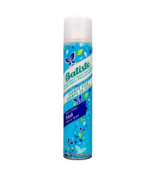 Batiste - Dry shampoo 200ml - Cool & Crisp Fresh