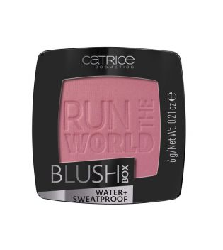 Catrice - Blush Box - 040: Berry
