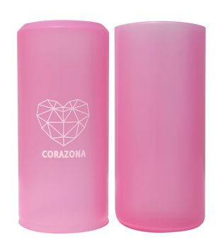 CORAZONA - Brush Canister