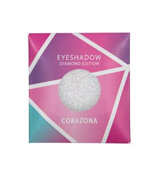CORAZONA - *Diamond Edition* - Ombretto in cialda - Crystal