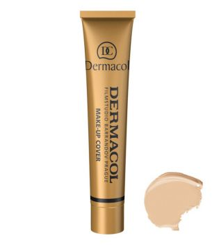 Dermacol - Make-up Cover SPF 30 - 221