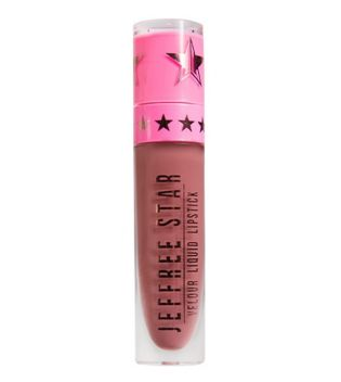 Jeffree Star Cosmetics - Rossetto liquido Velour - Androgyny