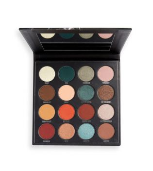 Makeup Obsession - Palette di ombretti After Dark