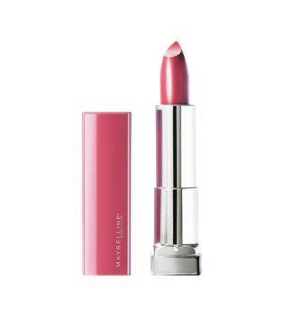 Maybelline - Rossetto Color Sensational - 376: Pink for Me