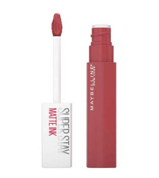 Maybelline - Rossetto Liquido SuperStay Matte Ink - 170: Initiator