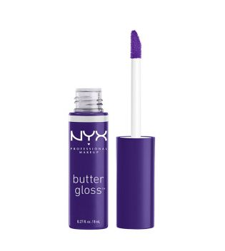 Nyx Professional Makeup - Butter Gloss - BLG34: Gelato