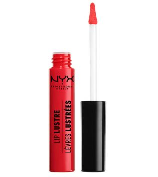 Nyx Professional Makeup - Lip Lustre Glossy Lip Tint - 04: Love Letter