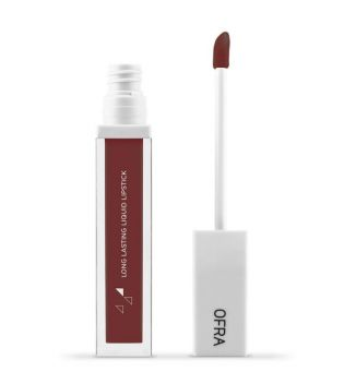 Ofra - Rossetto liquido Long Lasting - Honolulu