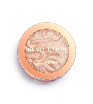 Revolution - Illuminatore in polvere Reloaded - Just my Type