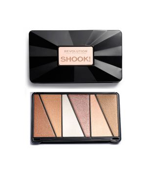 Revolution - Palette di illuminanti Shook!