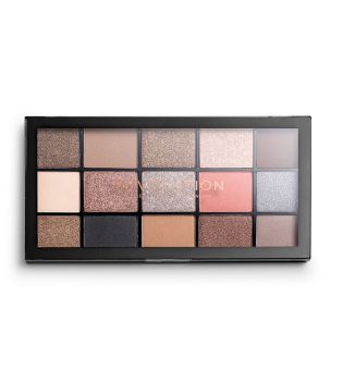 Revolution - Palette di Ombretti occhi Re-loaded - Hypnotic