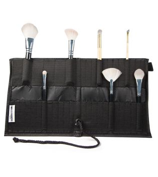 The Brush Tools - Custodia rigida per spazzole