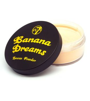 W7 - Banana Dreams Cipria in polvere