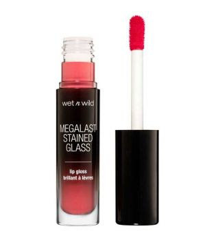 Wet N Wild - Lucidalabbra Megalast Stained Glass - Magic Mirror